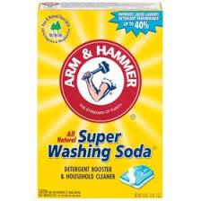 Super Washing Soda