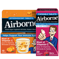 Airborne Immune Support Supplement
