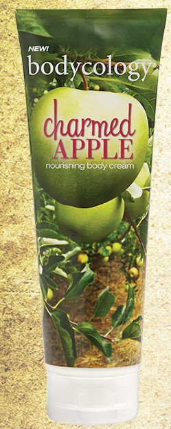 Bodycology Charmed Apple Body Cream