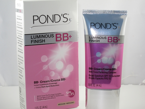 Ponds-Luminous-Finish-BB+-Cream