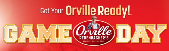 Orville Ready Sweepstakes