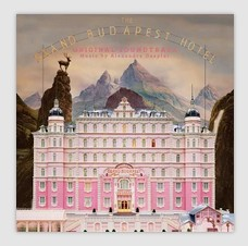 The Grand Budapest Hotel (Original Soundtrack
