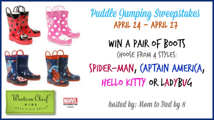 Western Chief Kids Giveaway