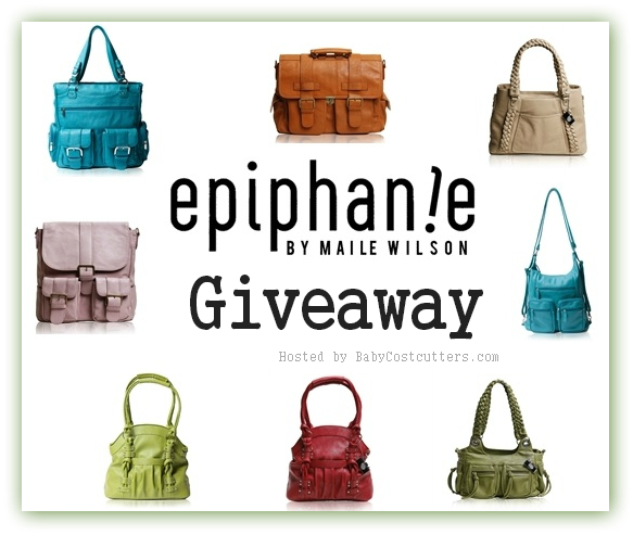 Epiphanie-Giveaway