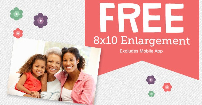 Free Walgreens Photo Print