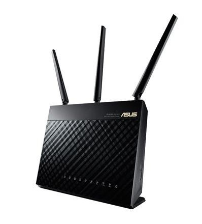 Wireless-AC1900 Dual-Band Gigabit Router