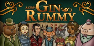 Aces Gin Rummy Pro