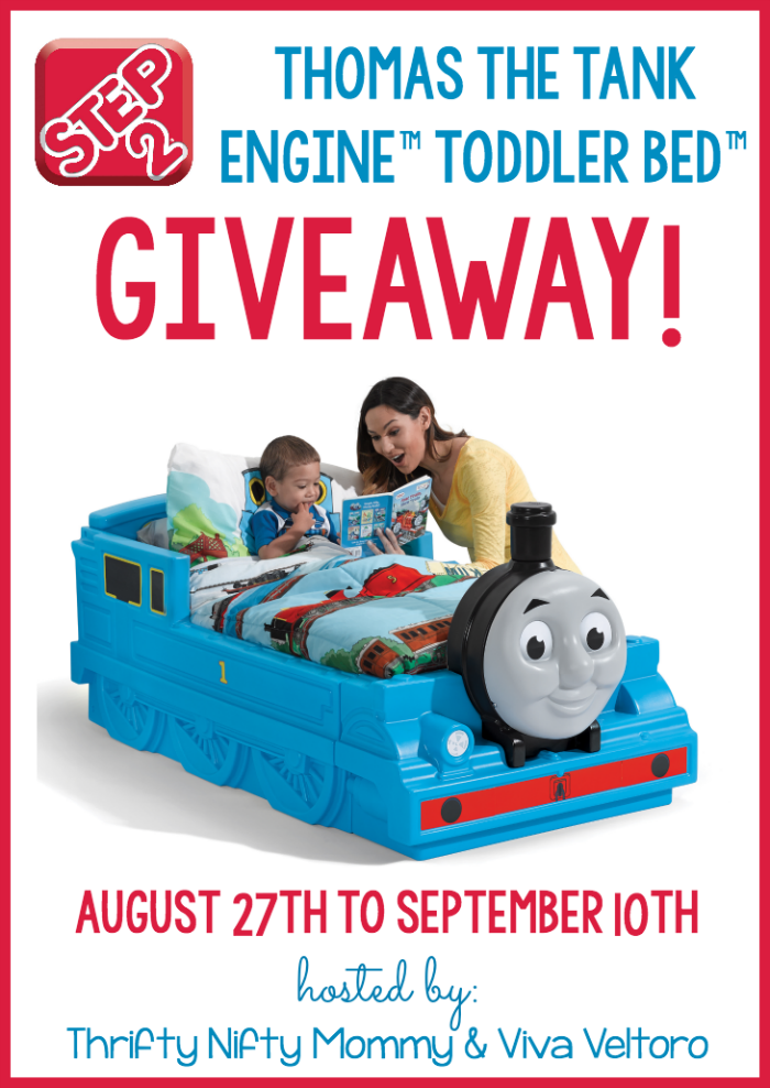 Step2-Thomas-Bed-Giveaway