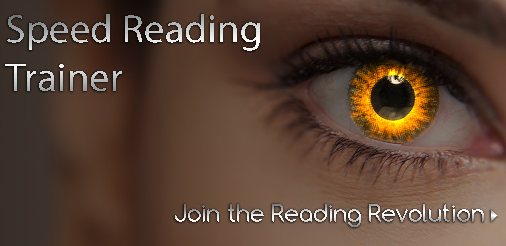Speed Reading Trainer Full