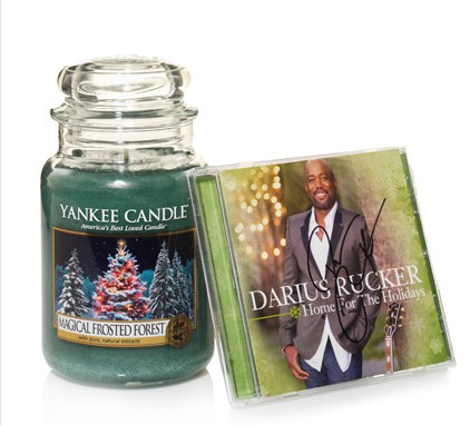 Yankee Candle's