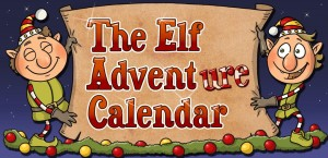The Elf Adventure - A Christmas Story For Kids - Ad-free