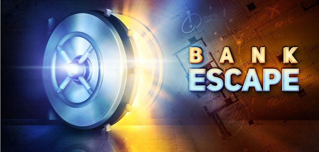 Bank Escape Pro
