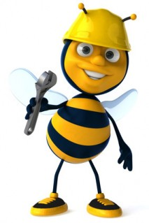 working_bee
