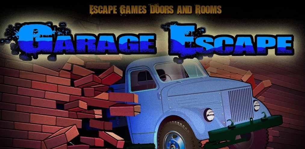 Escape Game Garage Escape