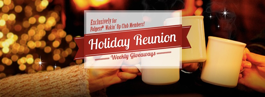 Folgers Sweepstakes
