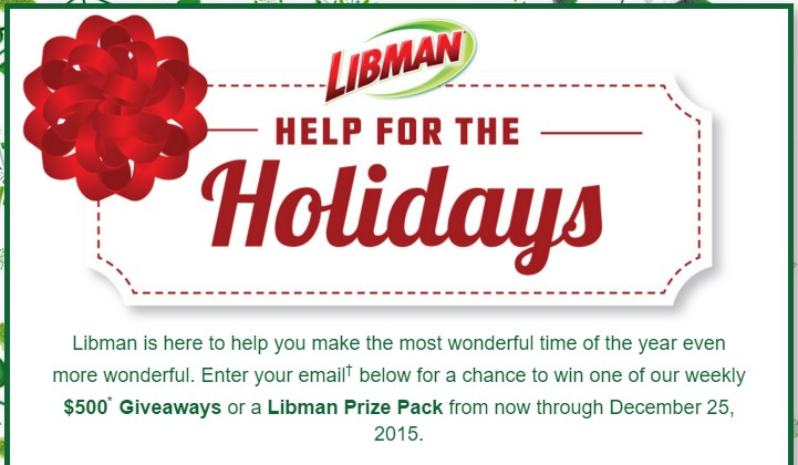 The Libman Company