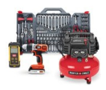 Top-Selling Tools