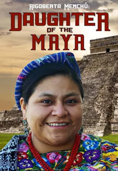 Daughter of MAYA cover