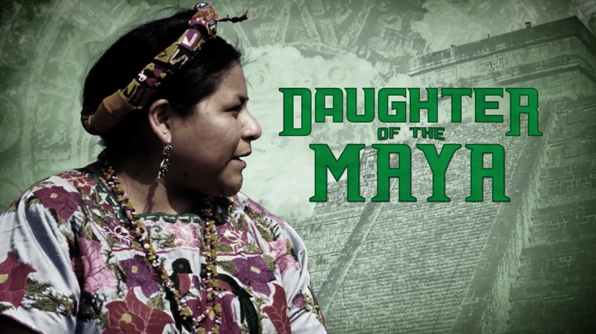 Daughter of the MAYA