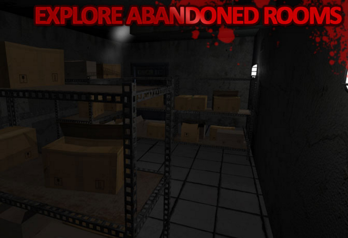 Scariest Game Ever!
