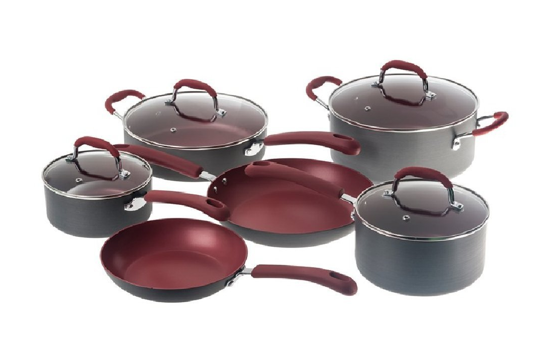 Bella Ceramic Cookware