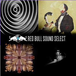 Red Bull Sound Select Futures List