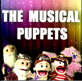 The Musical Puppets