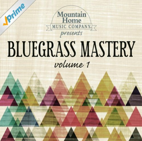 bluegrass-mastery-vol-1