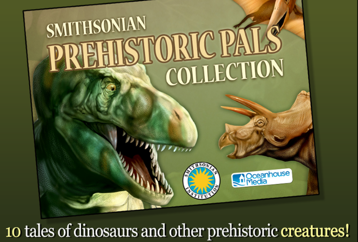smithsonian-prehistoric-pals-collection