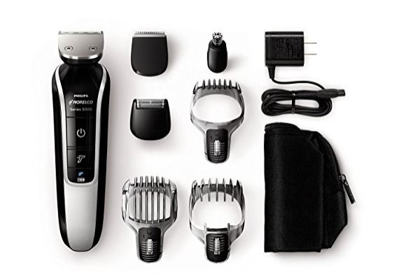 save 50 on the philips norelco multigroom 5100 grooming kit mumblebee inc. Black Bedroom Furniture Sets. Home Design Ideas